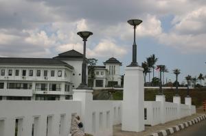 Penerimaan CPNS Kota Cimahi Tahun 2014